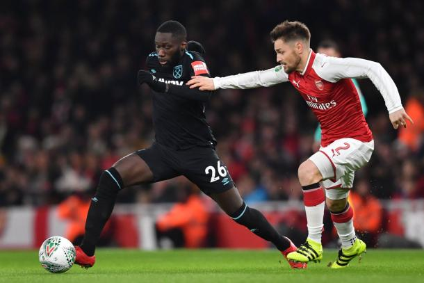 EFL Cup, Arsenal e City in semifinale