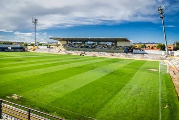 Camp Nou de Reus Foto: estadiosdeespana.com