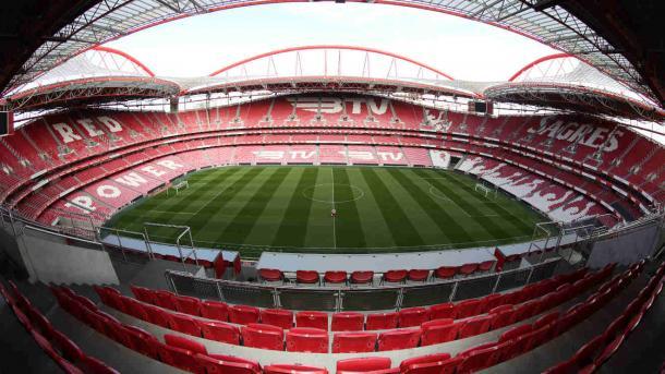 Estadio Da Luz. | Sd.Benfica