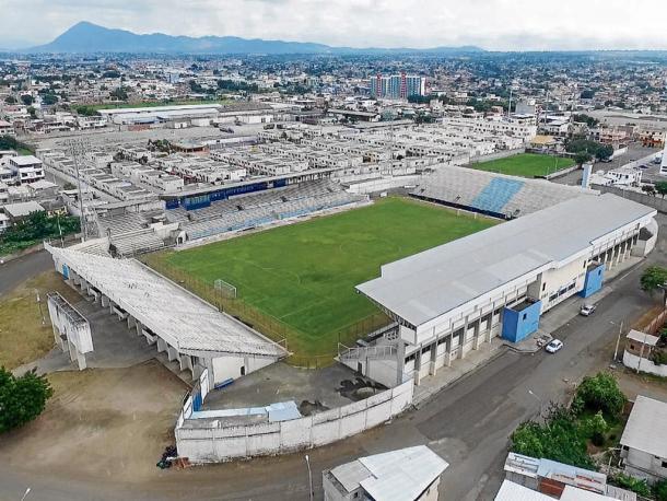 Foto: Estadio.com