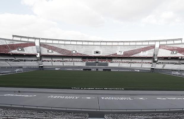 El Estadio Monumental de <strong><a  data-cke-saved-href='https://vavel.com/es/futbol-internacional/2015/08/24/529280-torneo-metropolitano-de-1981-el-resurgir-de-boca.html' href='https://vavel.com/es/futbol-internacional/2015/08/24/529280-torneo-metropolitano-de-1981-el-resurgir-de-boca.html'>Buenos Aires</a></strong>   Foto: AFA