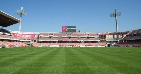 El Nuevo Estadio de Los Cármenes acogerá el inicio de la tercera jornada a partir de las 21:30 | Foto: Granada Digital