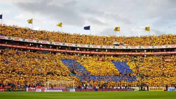 Estadio Universitario / Foto: Tigres