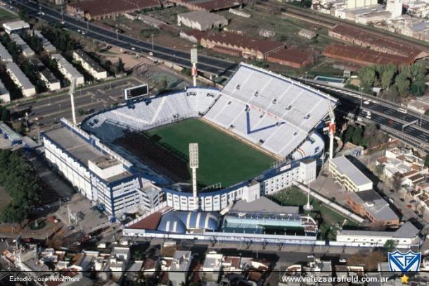 Vélez y Quilmes cierra la fecha 26 — Duelo de necesitados