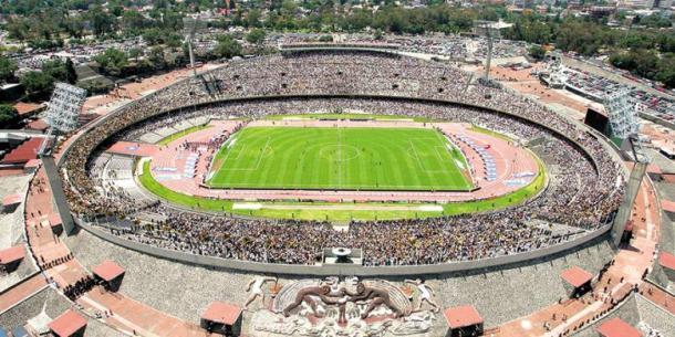 Pumas se estrenó con triunfo sobre Pachuca
