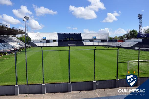 Foto: Club Quilmes