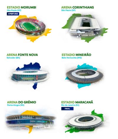 Reprodução/Copa América