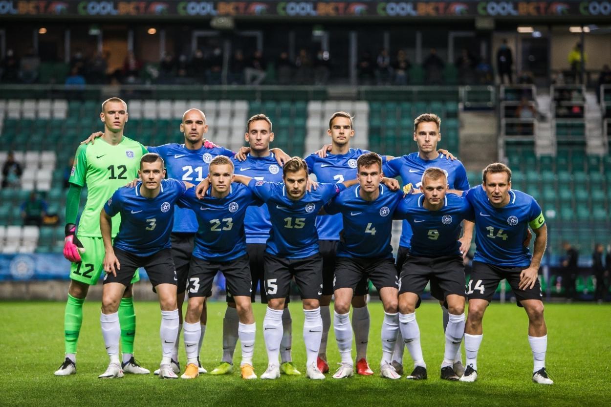 Foto: Jana Pipar / Football.ee