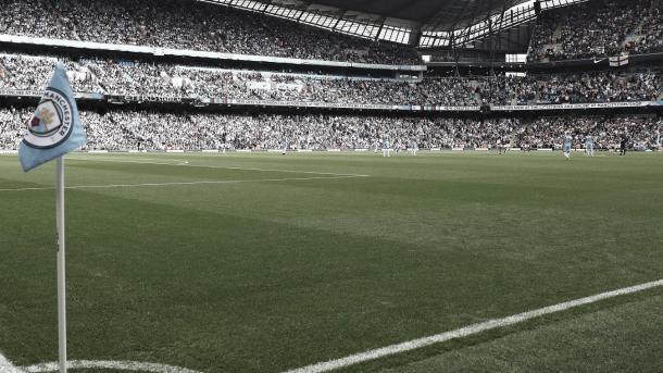 Etihad Stadium./ Foto: Premier League
