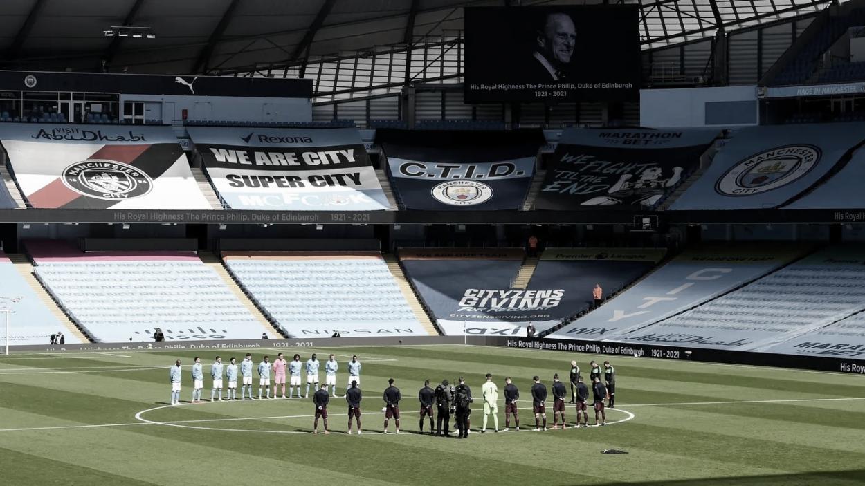 El Etihad Stadium alberará este encuentro./ Foto: Premier League
