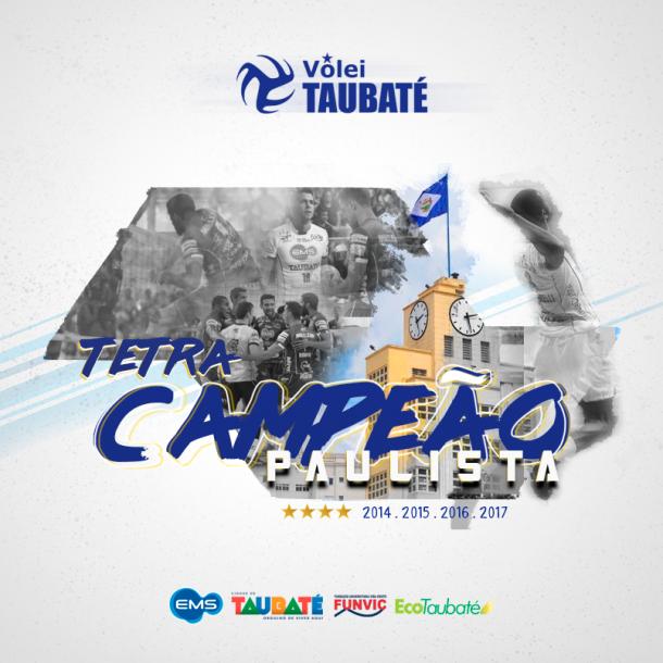 (Foto: Divulgação / Taubaté)