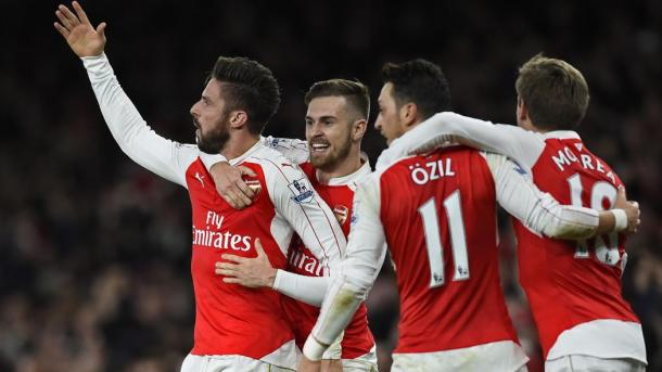A strong side for Arsenal can still be strengthened. | Source: Arsenal