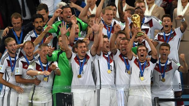 Weltmeister und Europameister? | Source: sky sports