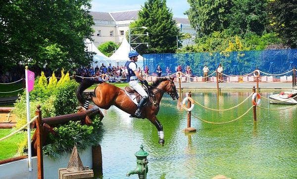 Concurso completo en Juegos Olímpicos. Foto: todo-olimpiadas.com