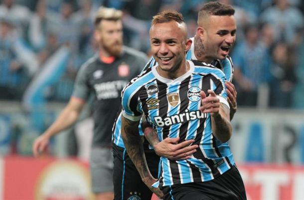Foto: Be Soccer.
