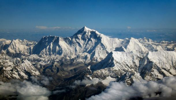 Foto: El Everest | agencias.