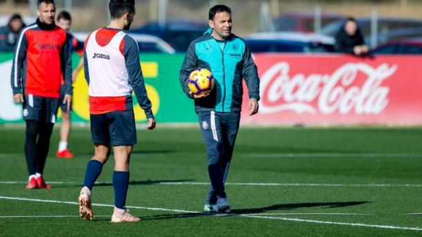 Javier Calleja | Foto: Villarreal CF