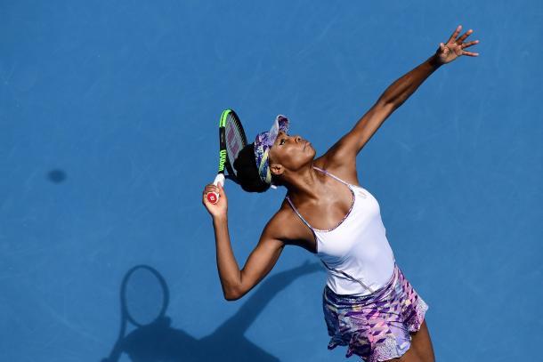 V.Williams - Fonte:  Ben Solomon/Tennis Australia