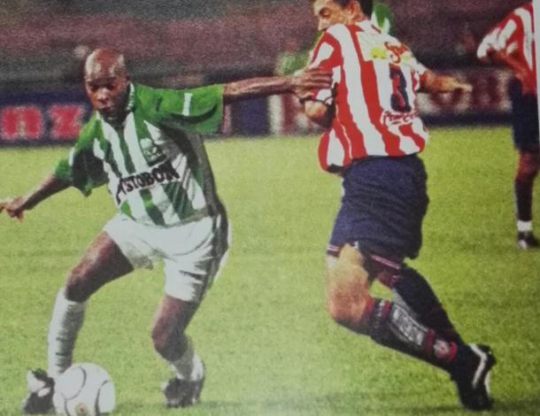 Foto: Revista CONMEBOL