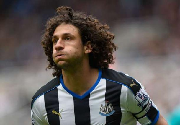 Captain Fabricio Coloccini is one of many on the treatment table at the moment. (Photo: Goal)