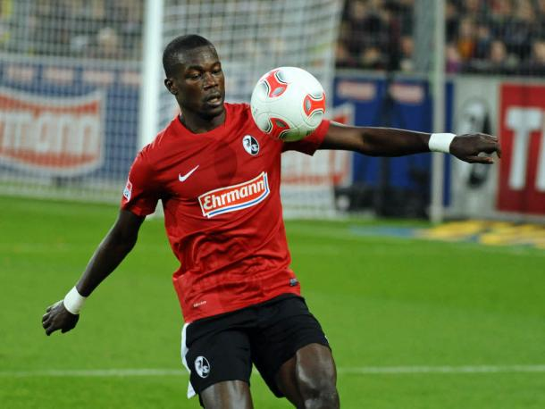 Fallou Diagne has signed a three-year deal | Photo: senenews.com