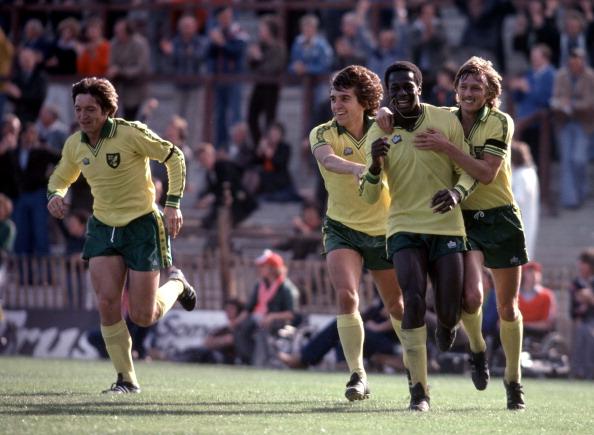 O legado de Fashanu deve ser como seu começo no Norwich City: fenomenal. (Foto: Mark Leech/Getty Images)