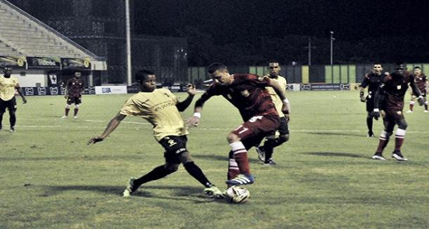 Foto: Gol Caracol - Colprensa