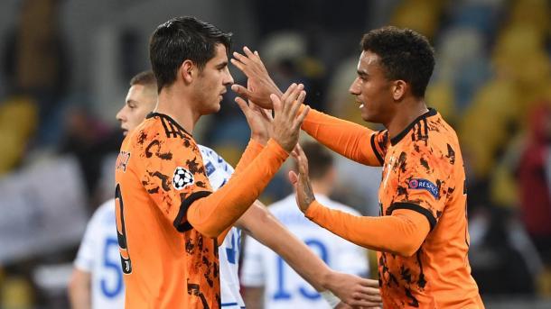 La Juventus FC busca su segunda victoria europea tras vencer al Dinamo de Kiev. FOTO: UEFA.com