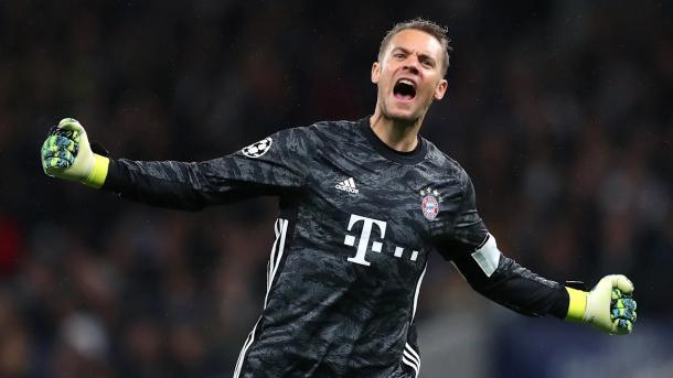 Foto: Divulgação/FC Bayern