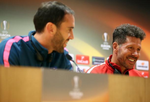 (Foto: Divulgação/Atlético de Madrid)