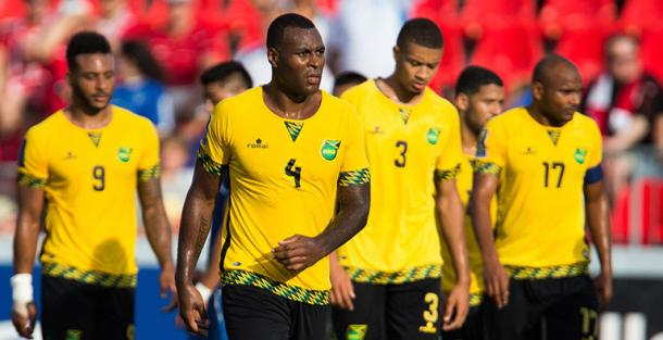 Jamaica will need to put in a solid performance on Thursday against Mexico to pull out a victory at the Rose Bowl. Photo provided by MEXSPORT.