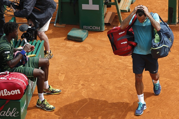 Federer will look to overcome last year's disappointment (Photo: Getty Images/Valery Hache)