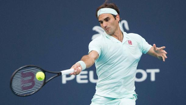El mejor cada día nos sigue sorprendiendo  Foto: ATP Tour