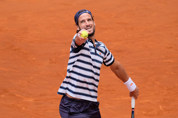 The Spaniard is looking to reach the semifinals in Madrid for the fifth time (Source: NurPhoto)