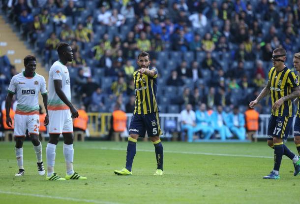 Foto de fenerbahce.org