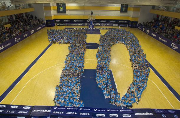 Estudiantes cumple sus primeros 70 años.   Foto: Estudiantes