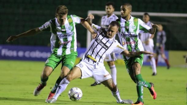 (Foto: Luiz Henrique / FC)