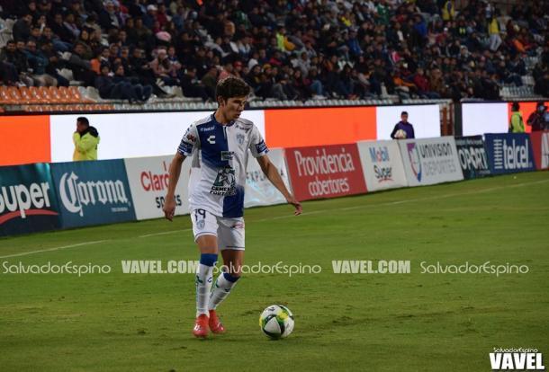 Foto: Salvador Espino / Vavel.com