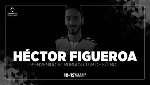 Imagen: Burgos CF