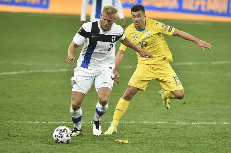 Photo by Pavel Kubanov and Vladimir Rasner/Ukrainian Football Association