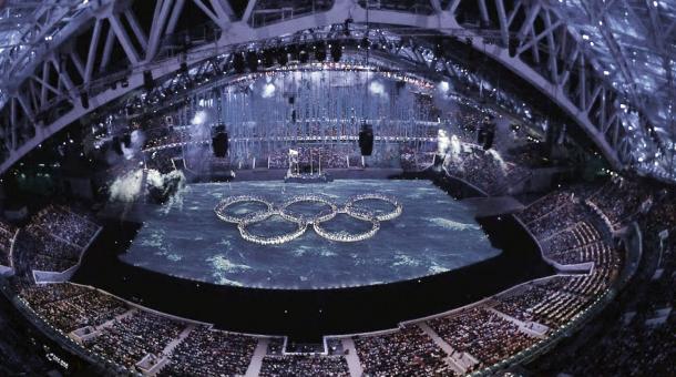 Estadio de Sochi | Fuente: SI.com.mx