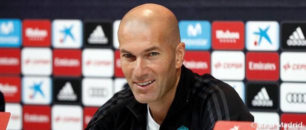Foto: Divulgação/Real Madrid CF