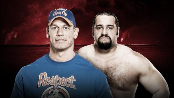 Who will raise their flag? Photo-WWE.com