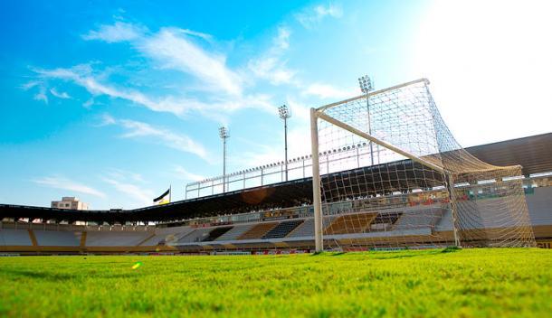 Estádio tem esperança de casa cheia na primeira rodada (Foto: Divulgação/Criciúma)