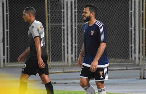 Copa Bicentenaria 2018 | FOTO: Deportivo Lara