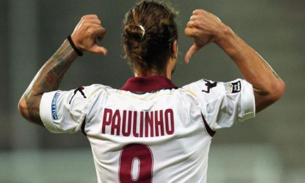 Paulinho, nome nuovo per l'attacco del Crotone. Fonte: http://cdn.calciomercato.com