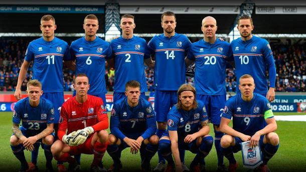 Islandia ve a México con características similares a Argentina