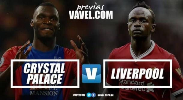 Fotomontaje Previa Crystal Palace vs Liverpool   Dani Souto