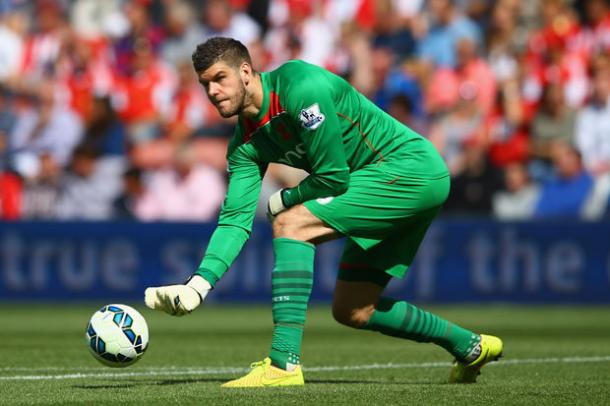Fraser Forster has been sensational for Southampton since returning from injury (Source: Daily Express)