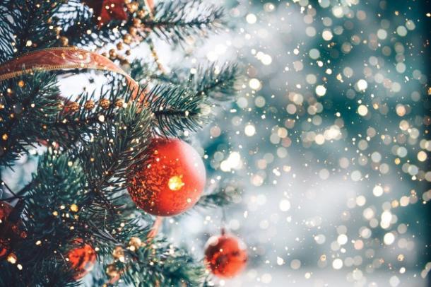 La magia de la Navidad | Foto: Freepik